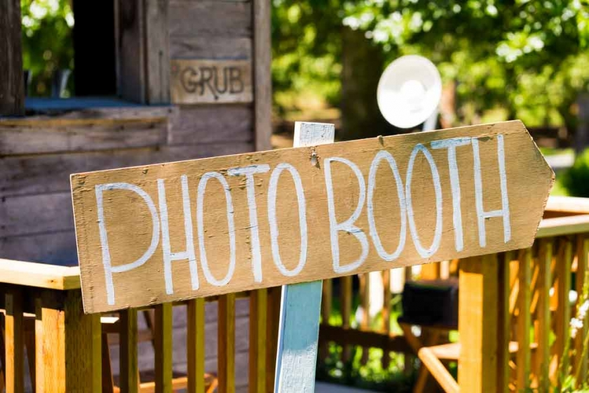 Top 5 Photo Booth Styles for your Next Corporate Event