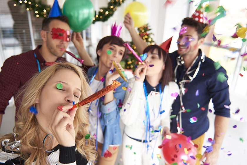 Top Company Party Ideas of 2019